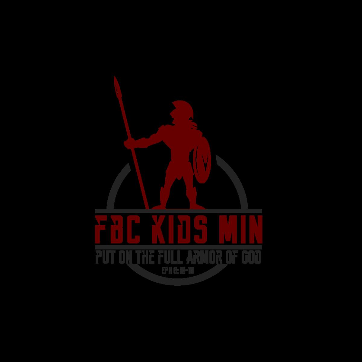 Kid's Min Logo