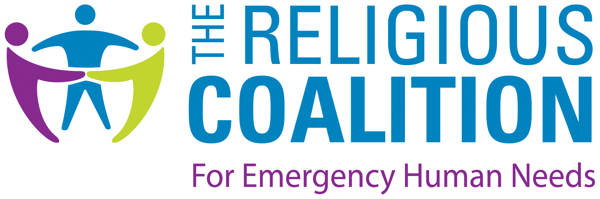 The Religious Coalition  Logo