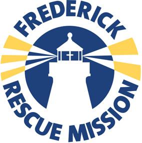 Frederick Rescue Mission Logo
